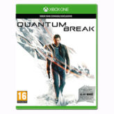 Quantum Break – Time is the Fire in which we Burn